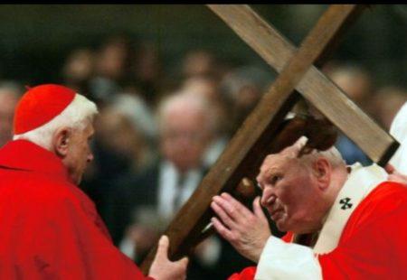 Cardeal Comastri conta-nos um pouco sobre o nosso padroeiro