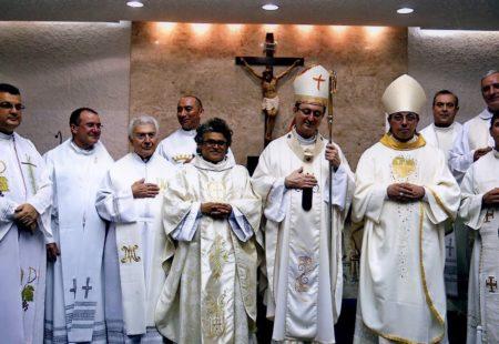 6º Aniversário da Paróquia São João Paulo II