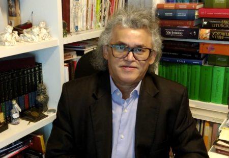 Mensagem do Pe. Batalha aos dizimistas e à comunidade de Águas Claras