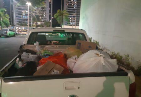 Vicentinos da PSJPII compartilham doações com várias comunidades carentes do DF e entorno